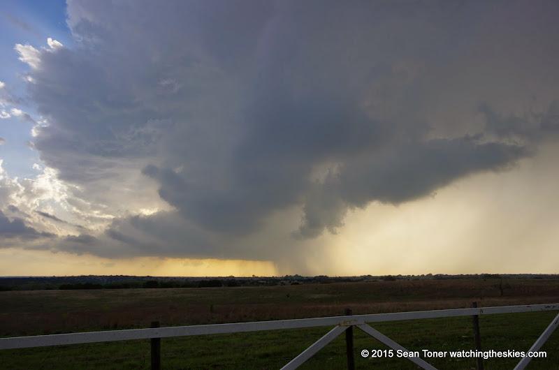 04-13-14 N TX Storm Chase - IMGP1324.JPG