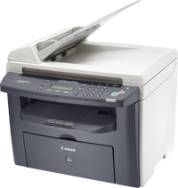 Free download Canon i-SENSYS MF4330d Printer driver software & installing