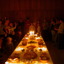 10 Jahre Familiennachmittag bei der Gemeinschaft Immaculata