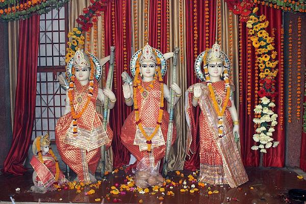 श्री राम की चौपाईयो से पाए संकट से छुटकारा