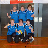 Netzballturnier Niederhelfenschwil 2011