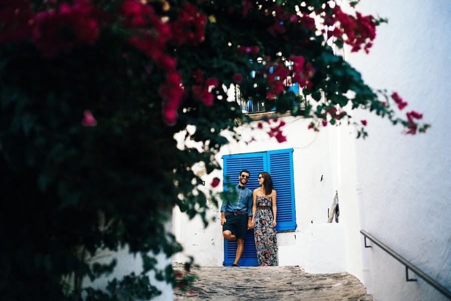 Wedding photographer Vera Fleisner (Soifer). Photo of 12.08.2015