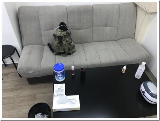 IMG 3298 thumb - 【男の隠れ家】横浜駅から徒歩5分!Mr.VAPE横浜が遂にオープンしたので行ってきた!ビル4階の隠れ家的店舗は、ふと立ち寄りたくなる秘密な雰囲気【VAPEショップ/訪問日記】