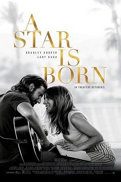 Bir Yıldız Doğuyor - 2018 Türkçe Dublaj Mp4 indir