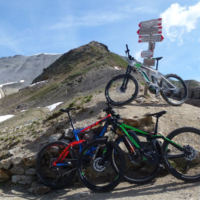 Forcella di Forcola 05.07.16  (bikehotels, trailbiker)
