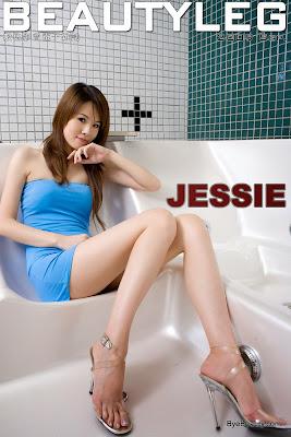 [Beautyleg]No.334 Jessie
