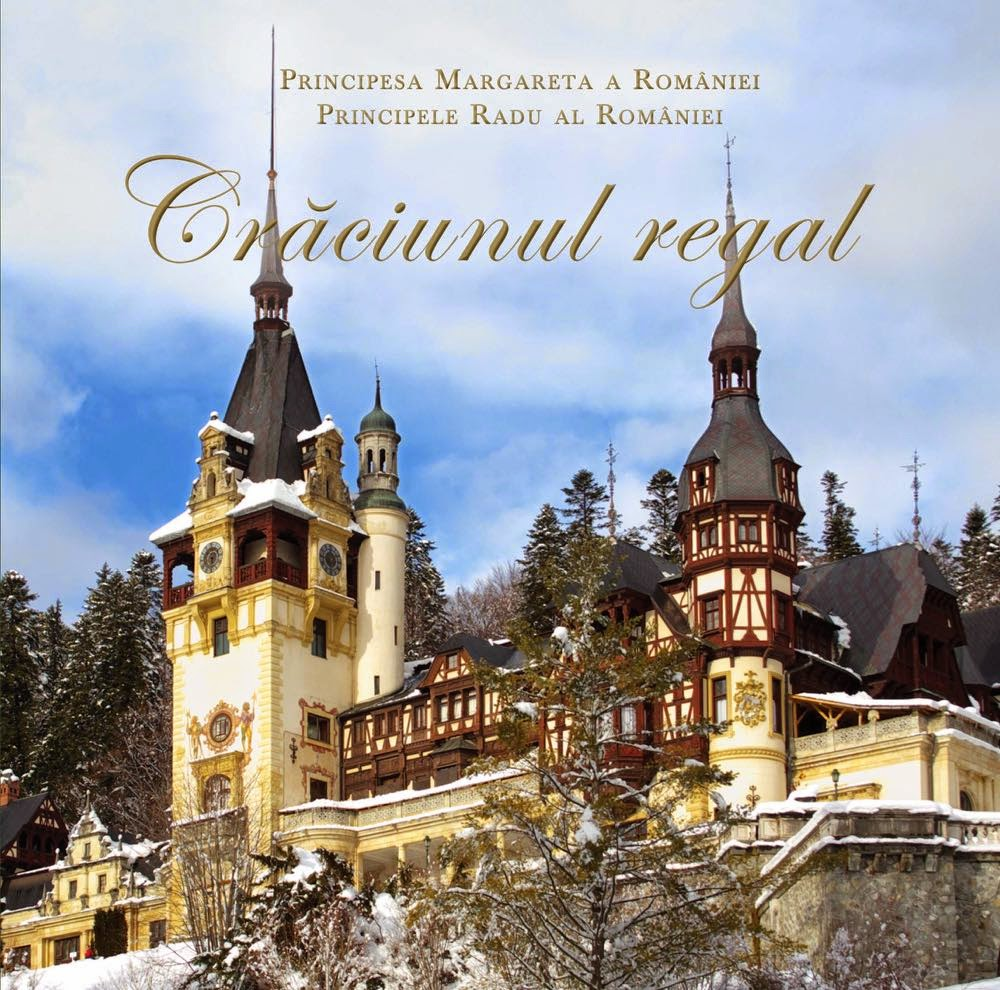 Crăciunul Regal, ediția a doua