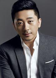 Zhao Qi China Actor