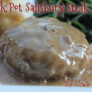 Crock Pot Salisbury Steak Recipes