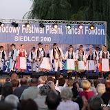 18 Międzynarodowy Festiwal Pieśni Tańca i Folkloru