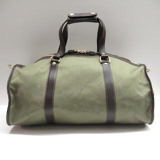 Ghurka Cargo II Duffel Bag
