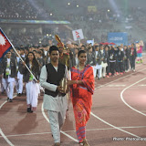 12th SAFF Games Guhawati. Photo: Photojournalist Club