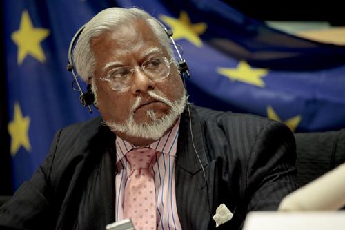 Nirj Deva MEP