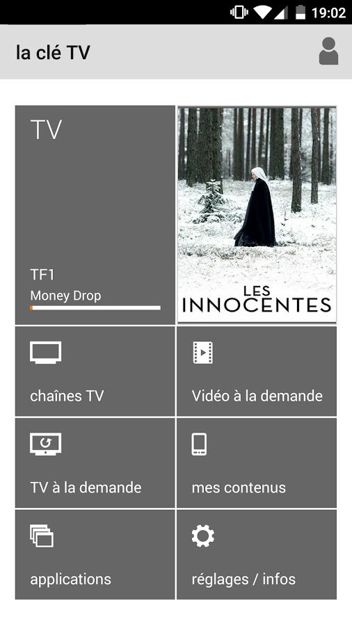 la cl tv android apps on google play. Black Bedroom Furniture Sets. Home Design Ideas