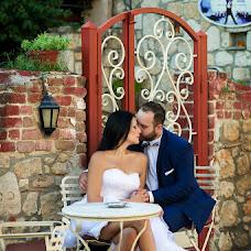 Wedding photographer Yannis Zacharakis (zacharakis). Photo of 12.05.2015