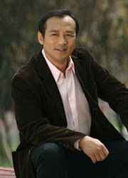 Zhang Zhizhong China Actor
