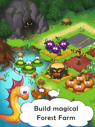 Witch Business - Idle Magic - screenshot