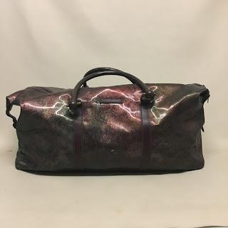 Jean Paul Gaultier Duffel Bag