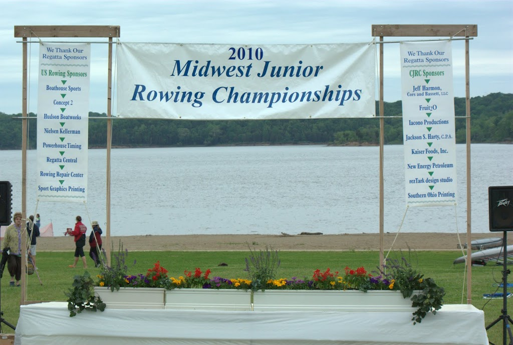 Midwest Junior Rowing Championships 2010