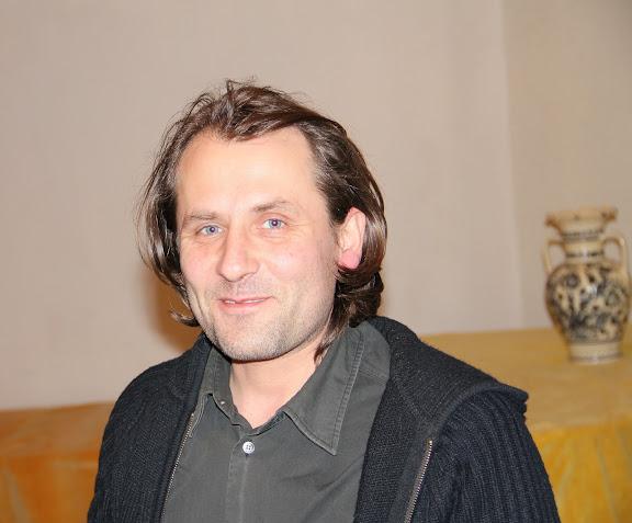 """File de album: Lansare de carte – Florin Dan Prodan, """"On the road. Poeme de călătorie, 2008-2011"""""""
