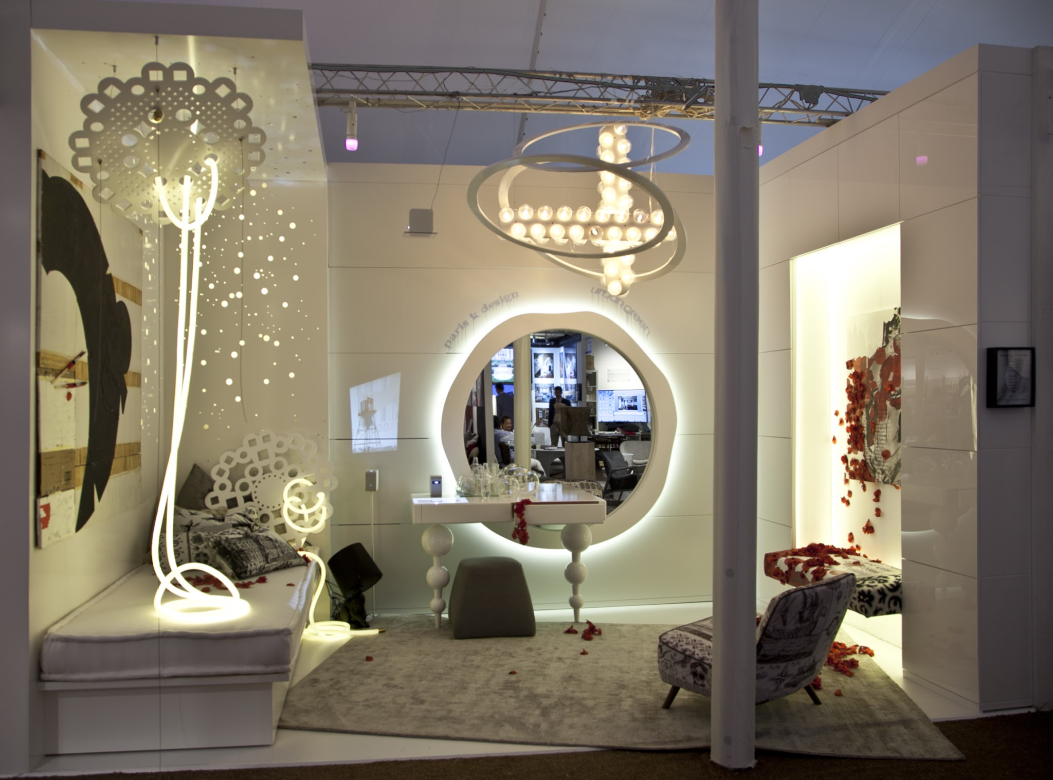 Paris K Interior Design Google