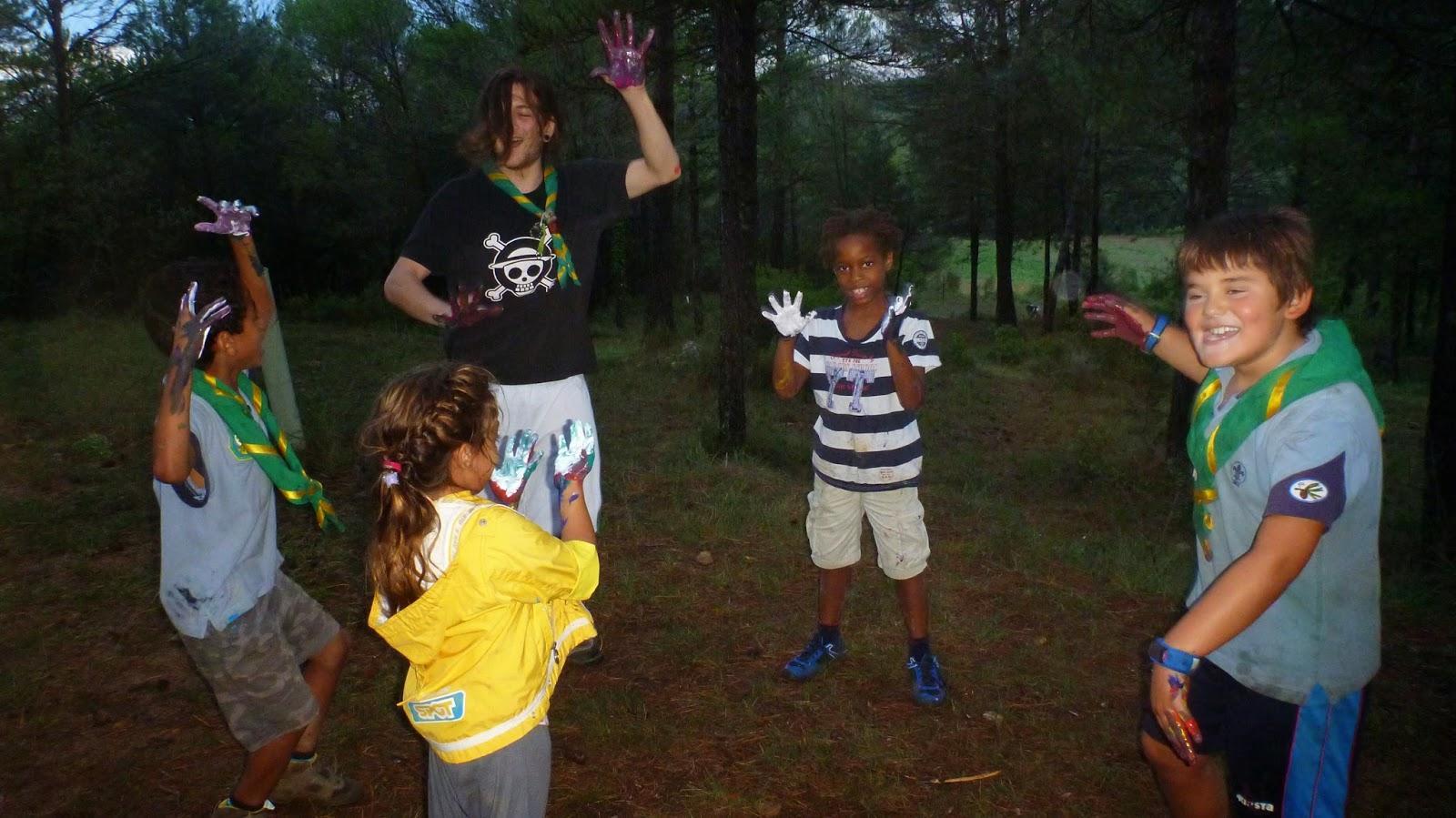 Campaments Estiu Cabanelles 2014 - P1070138.JPG