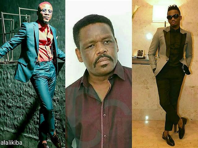 """Mzee wa Upako """"Diamond ni Mnyenyekevu ila Ali Kiba ni Kiburi"""