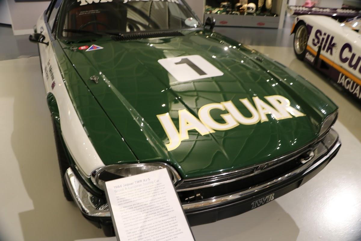The British Motor Museum 0166.JPG