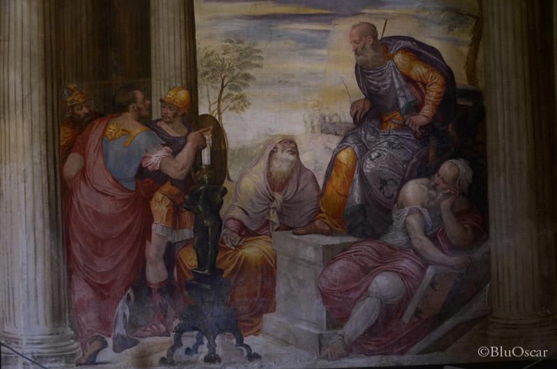 Banchetto di Cleopatra 11