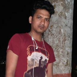 Rajesh Goswami's image