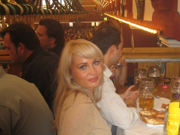 Olga Lebekova Dating Coach And Writer 1, Olga Lebekova
