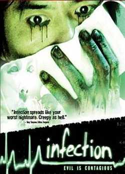 Infection - lây nhiễm