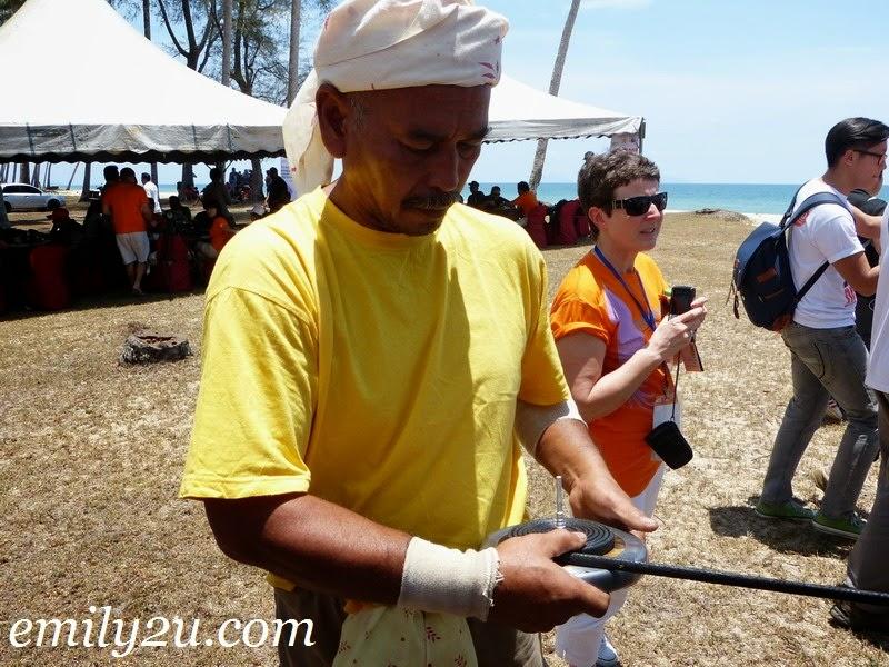Terengganu International Squid Jigging Festival