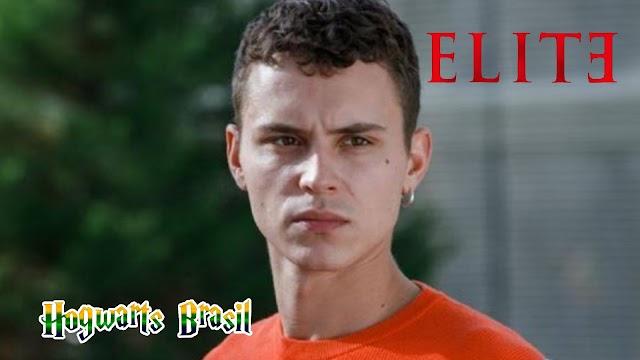 Novas imagens da 5ª temporada de Elite são divulgadas no Instagram, Ander está fora da nova temporada