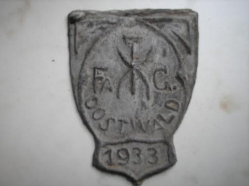 Naam: Fa. G. OostwaldPlaats: HaarlemJaartal: 1933