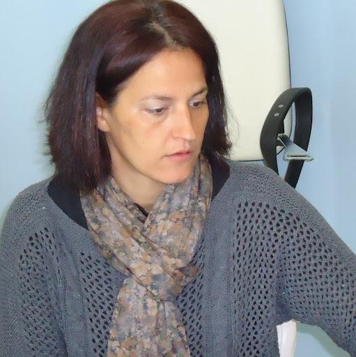 Gina Sequeira