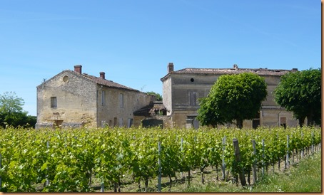 St Emilion the buildings9a