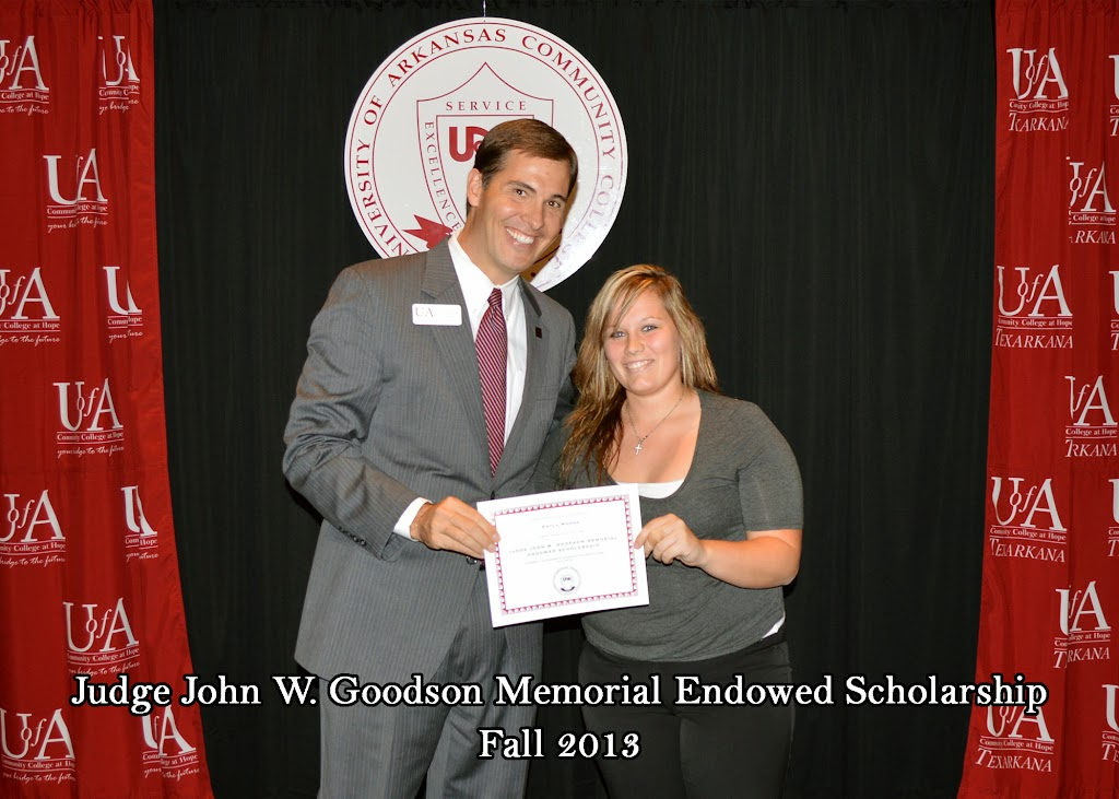 Scholarship Ceremony Fall 2013 - Judge%2BGoodson%2Bscholarship.jpg