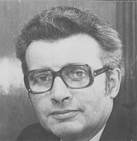 Albrecht Günter (BBAW-Archiv)