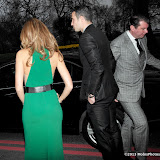 WWW.ENTSIMAGES.COM -   Robin van Persie arriving    at         Professional Footballers' Association (PFA) Awards at The Grosvenor Hotel, 90 Park Lane, London, April 28th 2013                                            Photo Mobis Photos/OIC 0203 174 1069