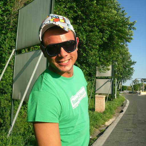 Andrea Boni