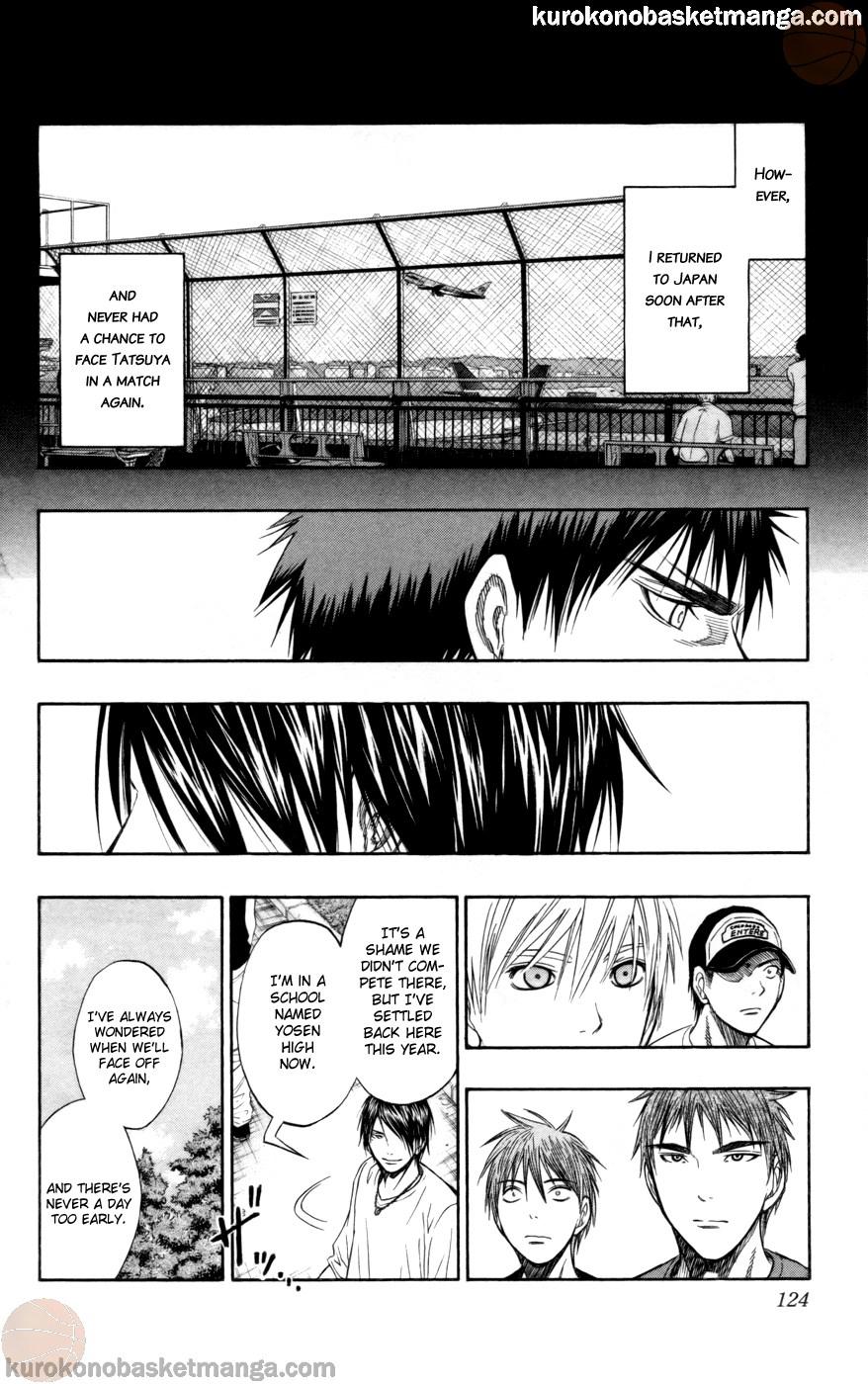 Kuroko no Basket Manga Chapter 76 - Image 18