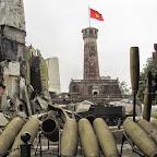 Hanoi - Armeemuseum