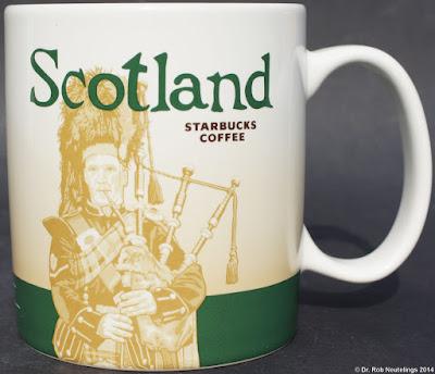 United Kingdom - Scotland www.bucksmugs.nl