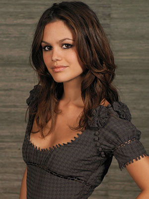Dream Girl Rachel Bilson Image