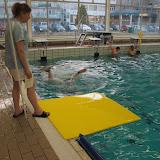 2012 Afzwemmen 26 maart B diploma Volwassenen