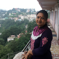 Arpita Paul contact information