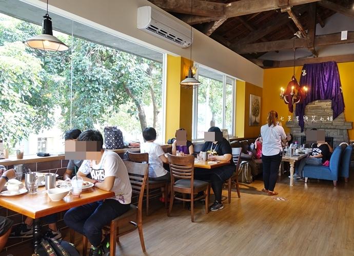 9 貳樓餐廳 SECOND FLOOR EXPRESS 寵物友善餐廳