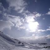 L'Alpe d'Huez - Cascade de glace