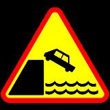 nabrzeże lub brzeg rzeki
